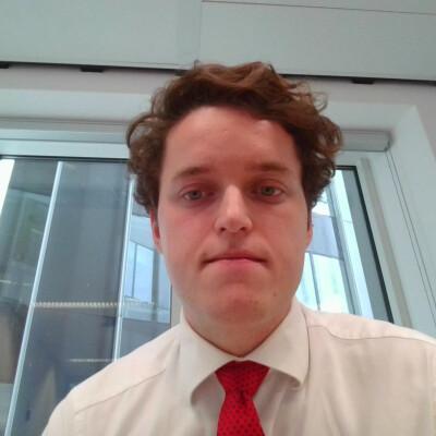 Mark zoekt een Huurwoning in Nederland